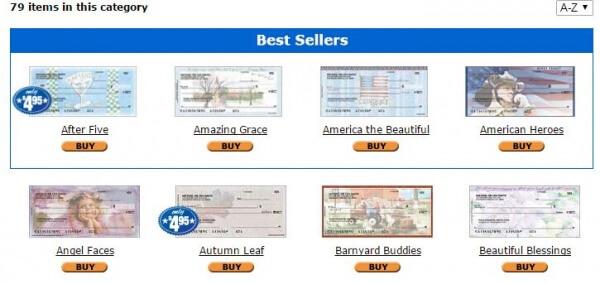 美国支票的填写和使用指南
