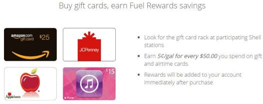 """""""5/27 update: signup bonus to get a time"""" cheer Shell Fuel Rewards guide-save money"""