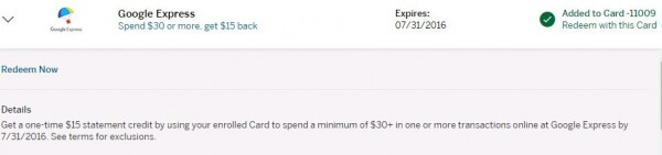 google-express-amex-offer