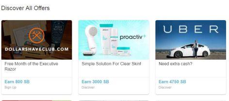 Swagbucks 赚钱指南——小钱大玩【10/19更新:注册送http://www.uscreditcards101.com/wp-content/uploads/2016/06/2016072417490482+】