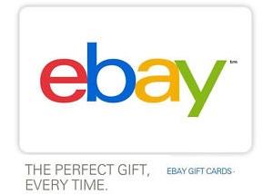 Ebay Gift Card 全解析【11/13更新:快来查找失落的gc】