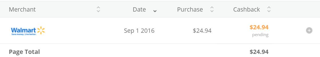 【9/15更新:deal已过期,钱可以payout了】Topcashback+Walmart=免费慢炖锅一个,明日(9/1)截止