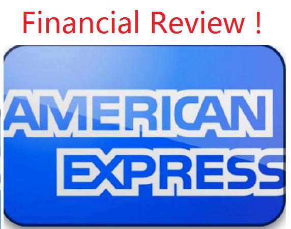 AMEX Financial Review(FR)介绍(附经历)【5/5更新:AMEX有可能放松标准?】