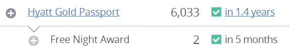 Award Wallet 使用指南-里程点数和行程管理神器【2/14更新:最后一天锁定低价】