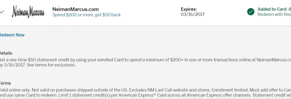 最新好AMEX Offer 汇总与使用【9/11更新:AT&T神offer来啦】