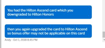 信用卡使用技巧——转卡【10/3更新:AMEX升降机可能失效!注意!】