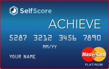 Self Score Achieve 专为国际留学生设计的信用卡【开卡送,推荐最多拿0】