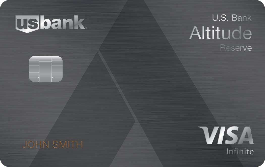 US Bank Altitude Reserve信用卡【2/24更新:革命性更新,积分兑换出1.5c超容易】