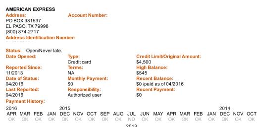 信用卡副卡(Authorized User)全解析【8/28更新:AMEX加副卡奖励链接大总结】