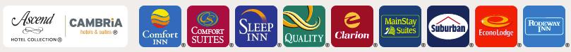 Choice Privileges酒店点数介绍 (1) - 点数获得,以及如何2c买阿拉斯加航空里程