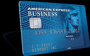 商业信用卡(Business Credit Card)介绍