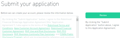 注册 Robinhood 股票账户,免费送一股股票(最高可达0)【大奖概率巨大提升】