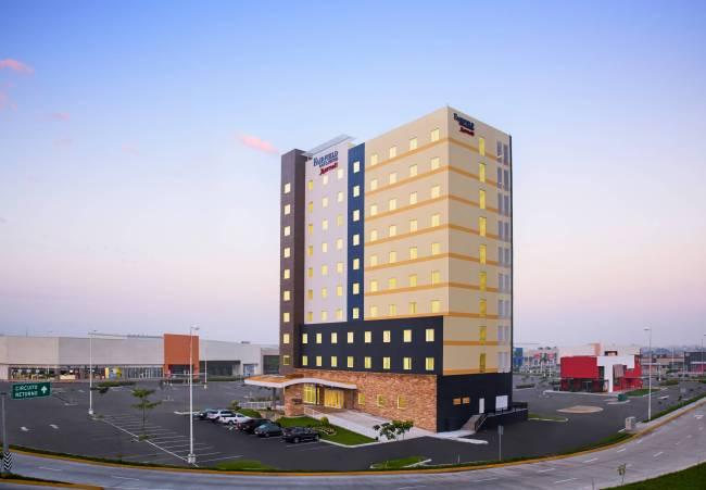 【6/2更新DP以及注意事项】【读者投稿】墨西哥某酒店非主流评测,以及如何利用Q2超低成本完成万豪白金挑战
