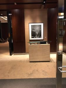 Park Hyatt Chicago入住体验