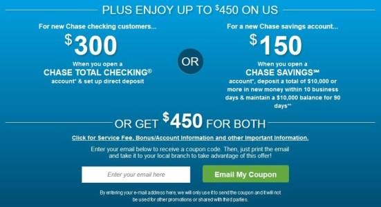 美国银行的Checking 和 Saving 账户奖励介绍