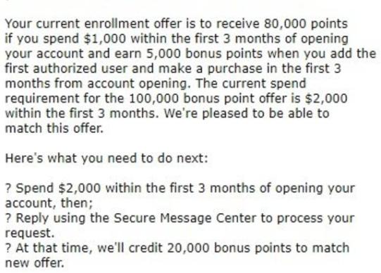 Chase IHG Rewards Club credit card [80k Match 100k Success Stories]