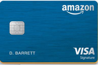 Chase Amazon Rewards 信用卡【7/14更新:Whole Foods 10%返现】