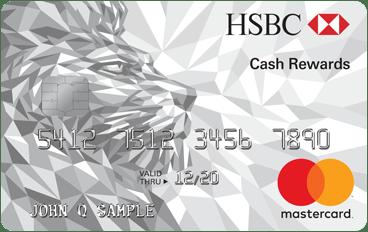 HSBC Cash Rewards 信用卡【3/11更新:特性更新】