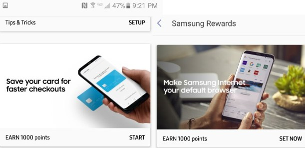 Samsung Pay 使用指南【12/1更新:chase卡送2000积分】