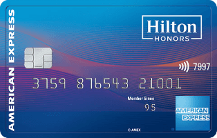 AMEX Hilton Ascend 信用卡【1/18更新:新版本上线,100k开卡奖】