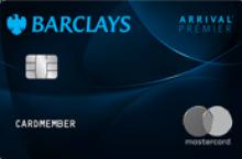 Barclays Arrival Premier【7/6更新:首年免年费了!】
