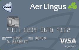 Chase Aer Lingus 爱尔兰航空联名信用卡【新卡来了,最高100k开卡奖励】