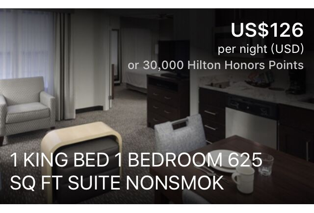 Homewood Suites by Hilton San Jose Airport-Silicon Valley测评