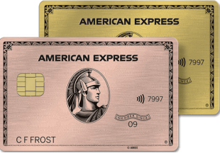 AMEX Premier Gold Rewards 信用卡【1/31更新:新增the hotel collection福利,送0 credit+升级房型】