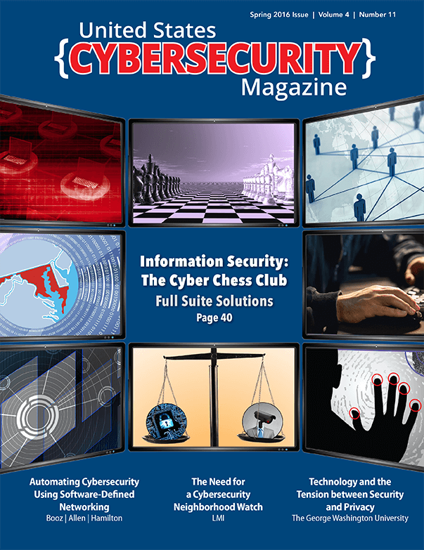 United States Cybersecurity Magazine