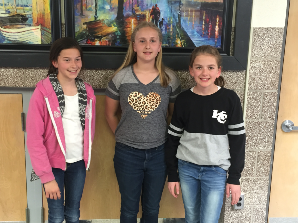 USD 422 - 4th-8th SPIAA League Math Contest