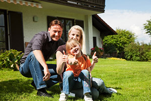 First Time Home Buyers using USDA Home Loans