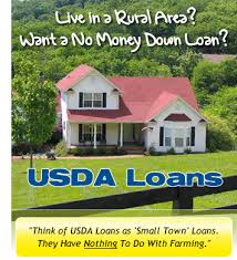USDA Mortgage in Texas