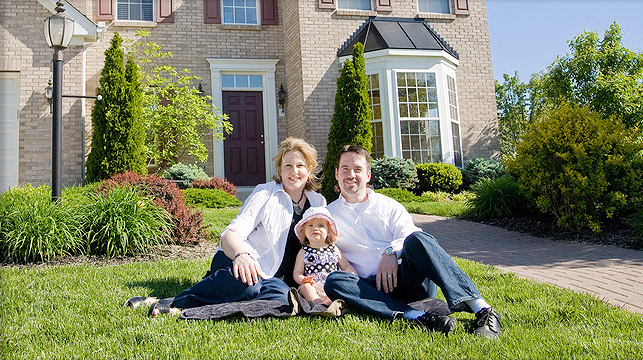 Home Loans Fort Worth – Repair an Existing Home to Improve the Living Conditions