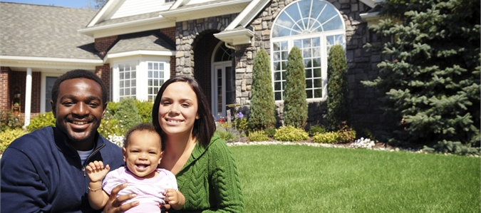 Buy A Dream Home Using USDA Home Loans Missouri