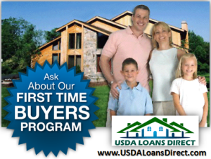 First Time Home Buyers Grants | www.UsdaLoansDirect.com