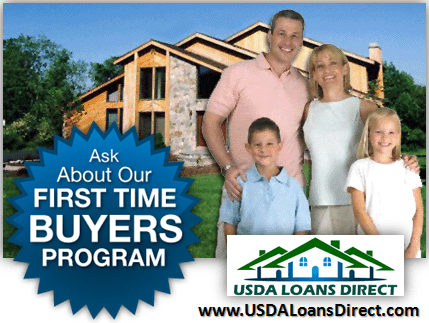 First Time Home Buyers Grants Www Usdaloansdirect Com