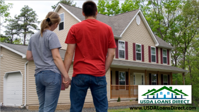 Buying a Home | 12 Essential Steps to Buying a Home | www.USDALoansDirect.com