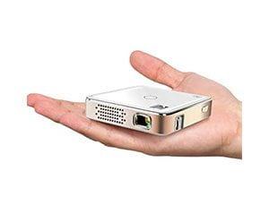 Kodak Ultra 100inch Mini Portable Projector