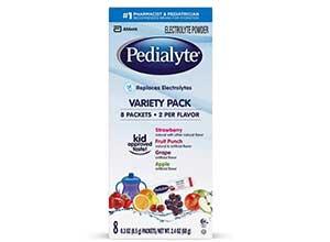 Pedialyte Electrolyte Powder