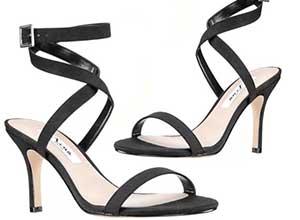 Nina Vanna Women Sandals