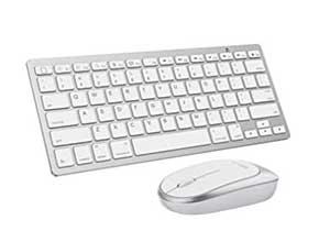 OMOTON iPad Keyboard and Mouse Combo