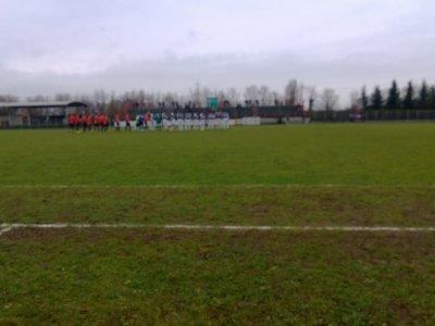 Allievi Regionali A Vimercatese Oreno Olginatese 1-1