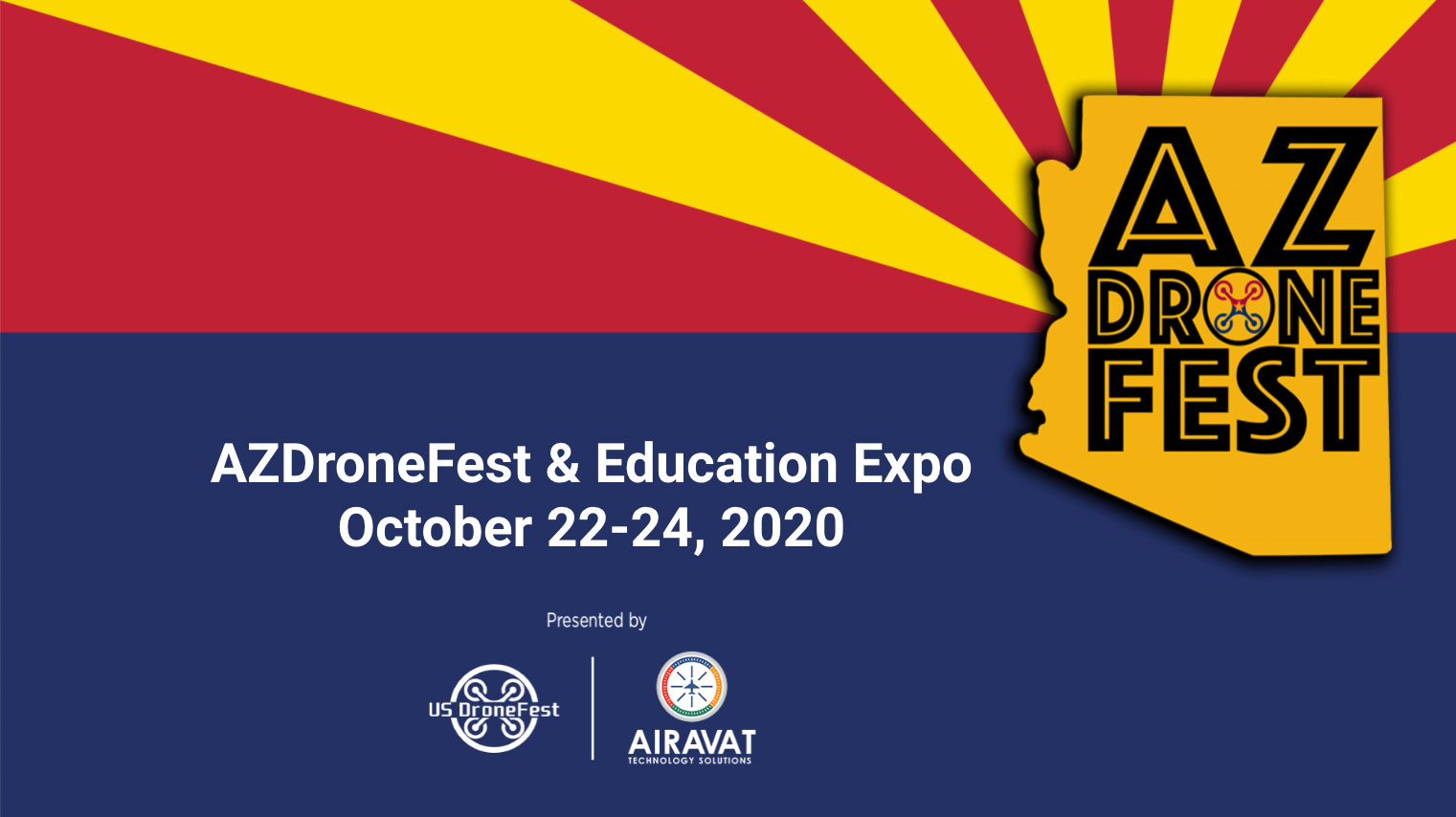 AZDroneFest_Education_Expo
