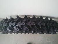 Aggressive Motocross Tires
