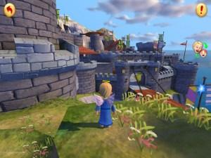 Angel Adventures Screenshot