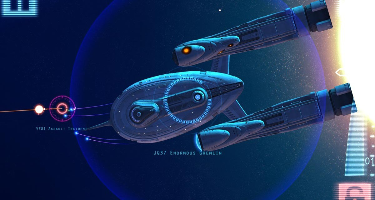 Mutinies… in space?! Defect: Spaceship Destruction Kit features the ultimate betrayal