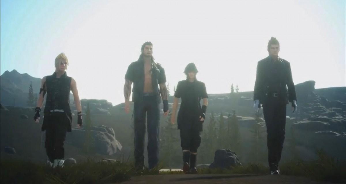 Final Fantasy XV: Episode Duscae receiving 2.0 patch June 9