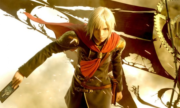 Final Fantasy Type-0 HD coming to Steam