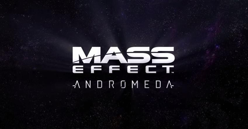 E3 2015 – Mass Effect: Andromeda revealed by EA with teaser