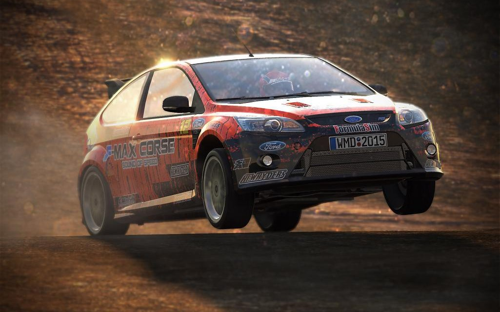 Slightly Mad Studios announce Project CARS 2